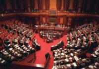 senato governo